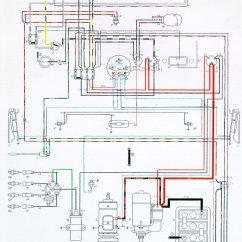 1974 Vw Bus Wiring Diagram Six Sigma Tree Diagrams