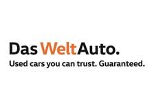 Das WeltAuto : Volkswagen UK