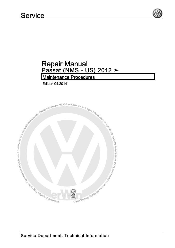 passat 2012 up maintenance procedures.pdf (234 KB)