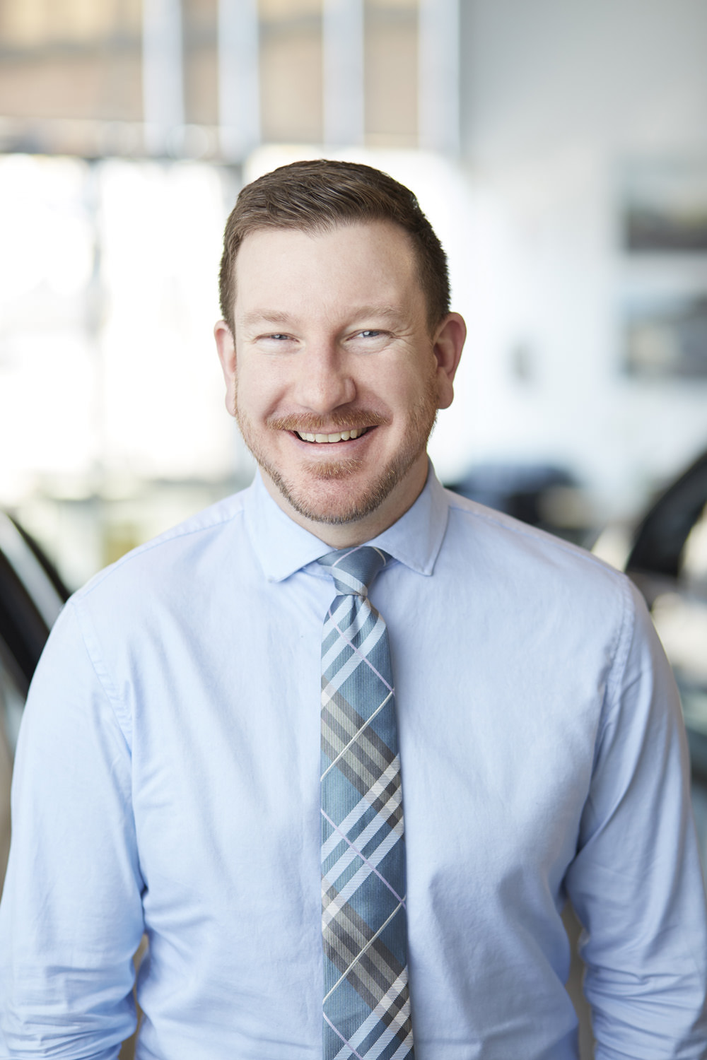 Colin Sweett - Sales Consultant