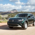 2022 Vw Atlas Off Road Release Date Color Options Volkswagen Usa Cars