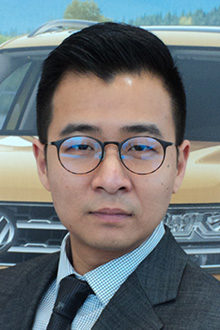 Daniel Jang - Lease Renewal Manager