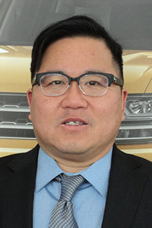 Vincent Lee - Sales &amp&#x3B; Leasing Consultant