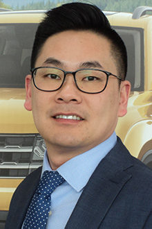 Alan Cheung - General Manager