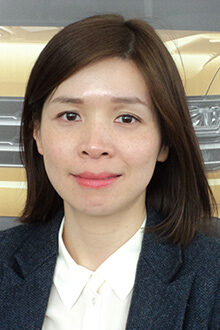 Connie Hsiao - Leasing Manager