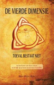 Boek: De vierde dimensie