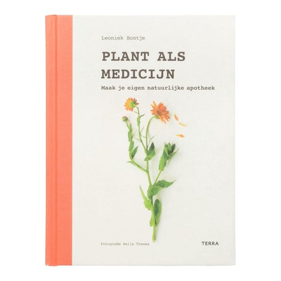 Plant als medicijn - maak je eigen natuurlijke apotheek