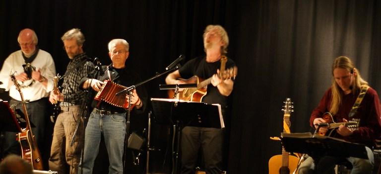 Musikalischer Eintopf mit den Mulligan Music Makers