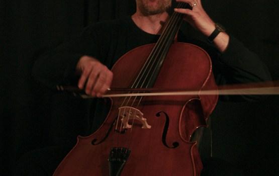 Trio Iontach meistert Konzert unter erschwerten Bedingungen