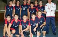 Under 16 Maschile 2011-2012