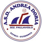 Logo Andrea Doria Tivoli Guidonia