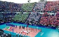 World League 2015 - Foro Italico
