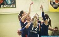 DF - Andrea Doria Tivoli - Volley Friends Roma