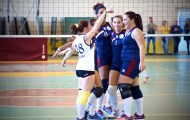 DF - Andrea Doria Tivoli - Revolution Volley