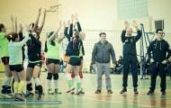 DF - Andrea Doria Tivoli - VolleySport