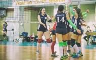 CF - Giro Volley - Andrea Doria Tivoli