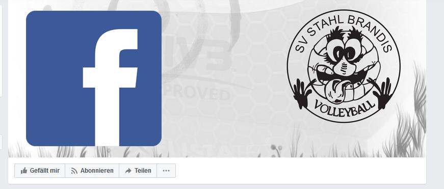 Wir bei Facebook