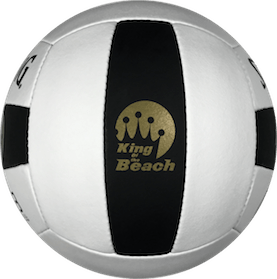 72122 Spalding King of the Beach Volleyball 2