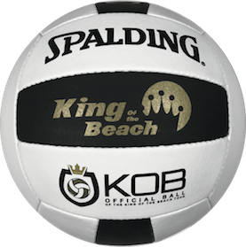 72122 Spalding King of the Beach Volleyball