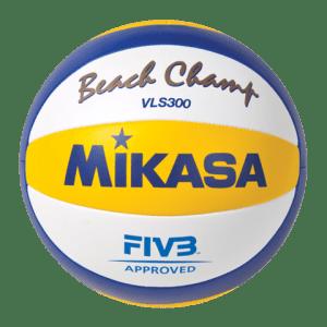 Mikasa VLS300 Bech Champ FIVB Official