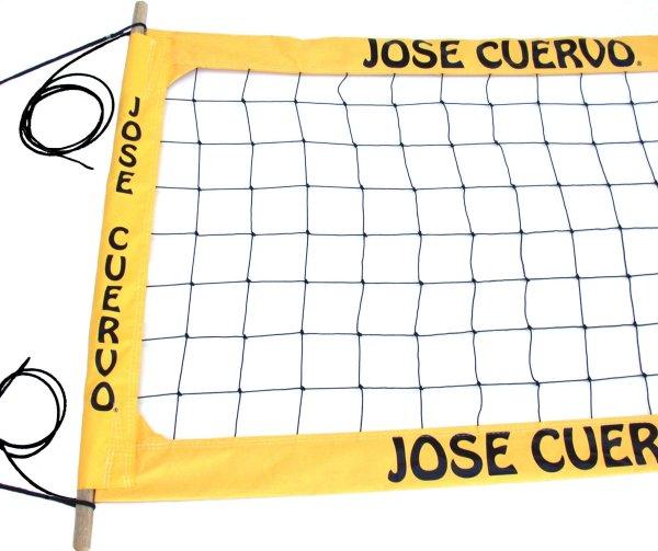 VNPRO.JC Jose Cuervo Pro Outdoor Volleyball Net