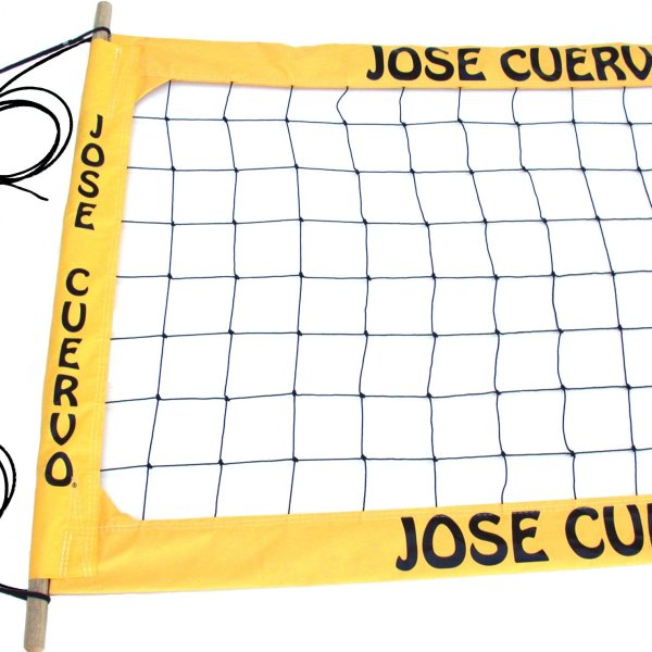 VNPRO.JC Jose Cuervo Pro Outdoor Volleyball Net