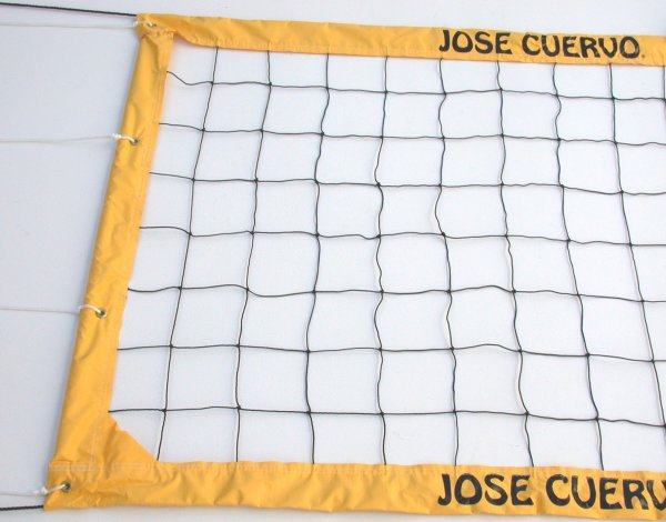 VNPWR.JC Jose Cuervo Power Outdoor Volleyball Net