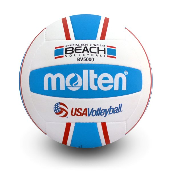 BV5000 Elite Beach RWB Volleyball
