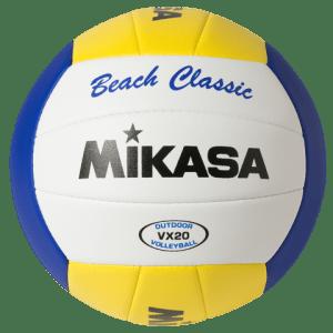 Mikasa Beach Classic Beach Volleyball VX20