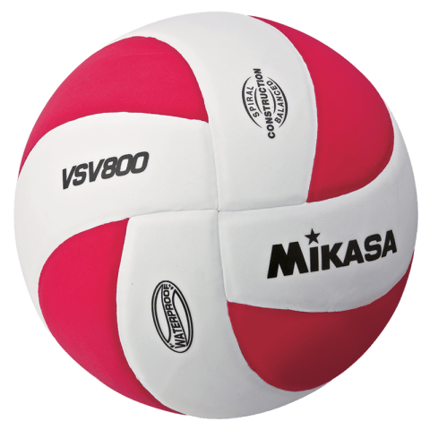 Mikasa Squish VSV800 WR Pool Volleyball