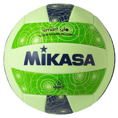 Mikasa VSG Smart Glow Volleyball