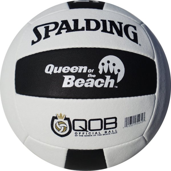 Spalding Queen of the Beach Volleyball