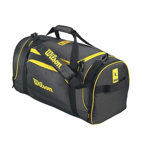 Wilson AVP Duffle Bag