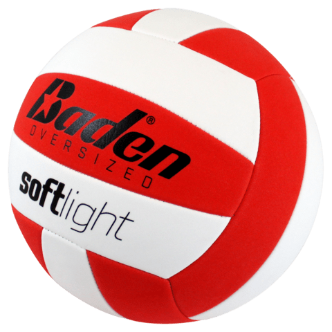 Baden Lightweight Oversized Training Volleyball 2