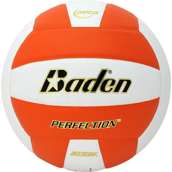Baden Perfection Elite Orange White