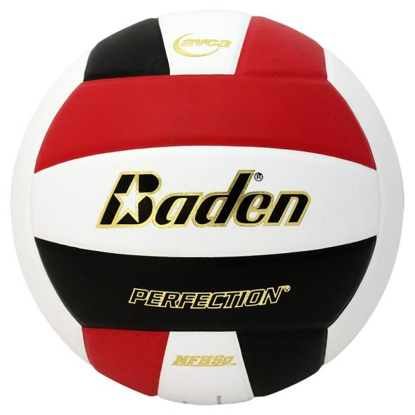 Baden Perfection Elite Red Black White