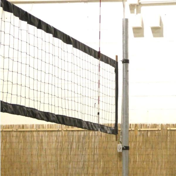 Elite Permanent Beach Volleyball System