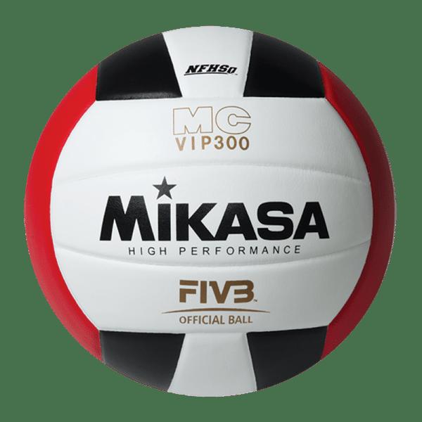 Mikasa High Performance Composite Ball Red White Black
