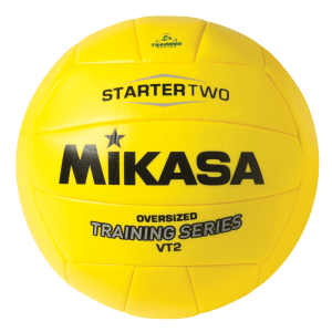 Mikasa Oversized Lightweight Training Volleyball
