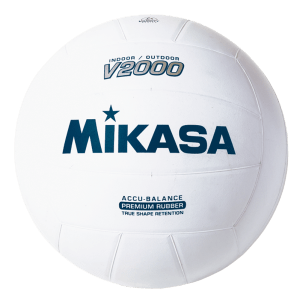 Mikasa Rubber All Purpose P.E. Ball