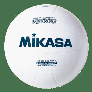 Mikasa Rubber All Purpose P.E. Ball