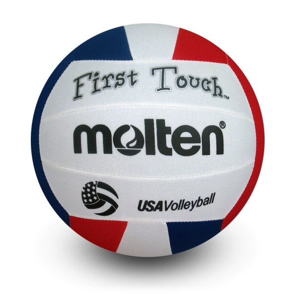 Molten First Touch Ball 7.5oz