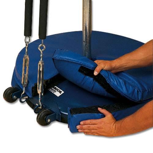 Roll Away Standard Padding Base