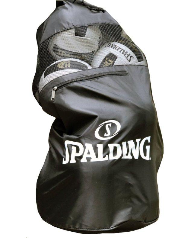 Spalding Shoulder Style Ball Bag