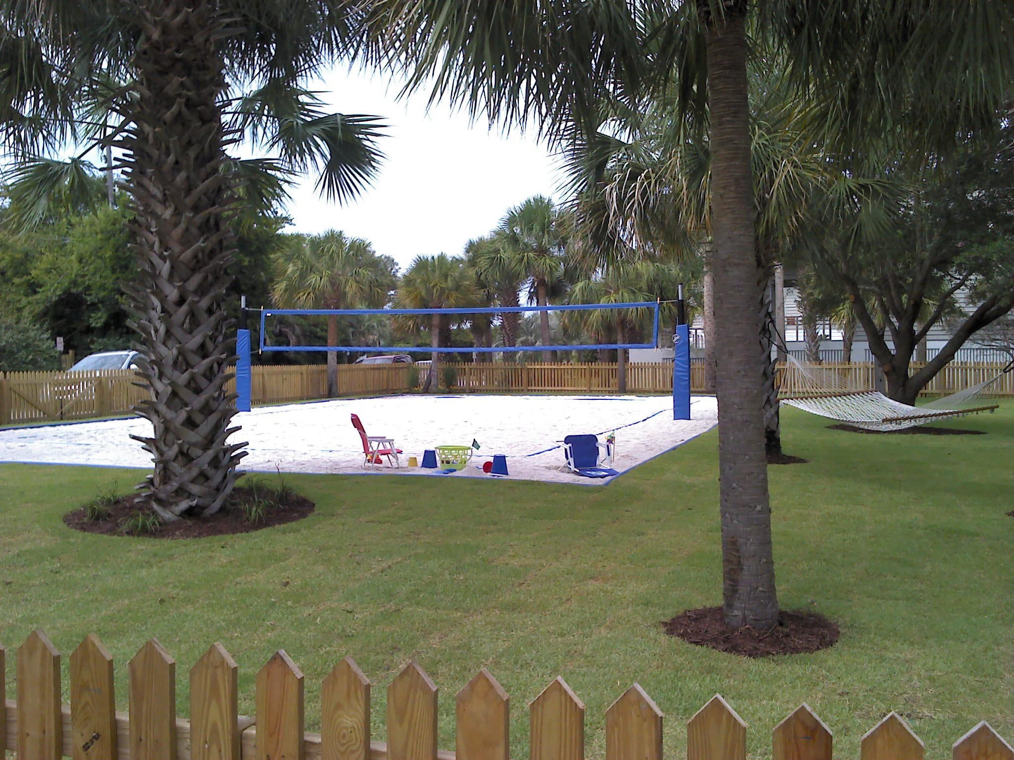 Sand Volleyball Virginia