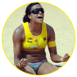 Pri Lima, Optimum Beach, AVP Pro Beach Volleyball Player
