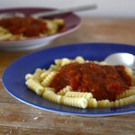 Tomatensauce | milchmädchen.