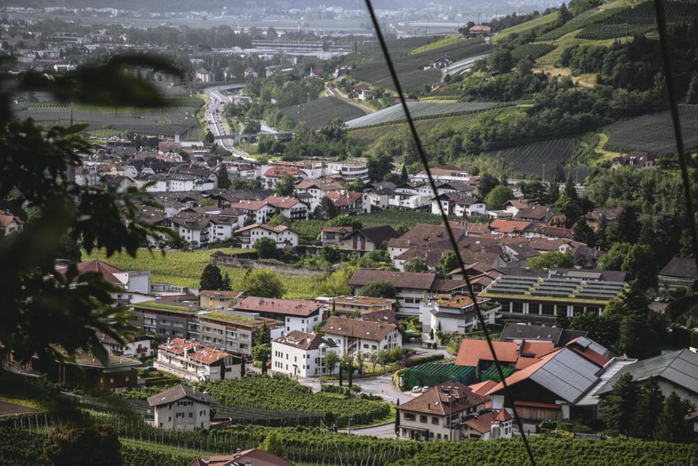 Villa Verde South Tyrol, Visit South Tyrol, South Tyrol, Südtirol