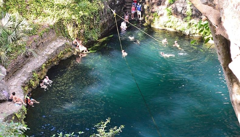 Diario di viaggio Yucatan Messico seconda parte