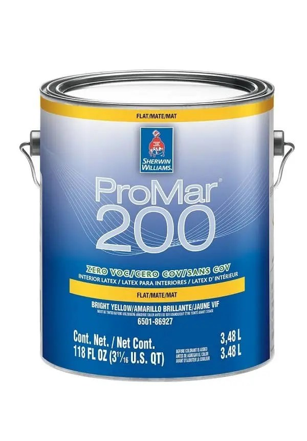 PROMAR 200 LATEX PAINT
